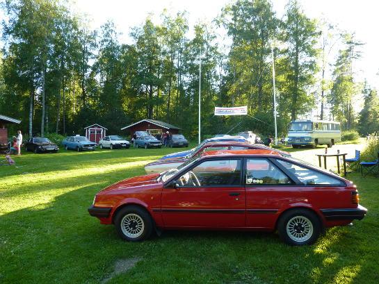Nissan club suomi